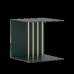 Teaser Shelf and Divider