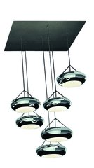 Aura Cluster Mini Pendant Lamp
