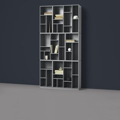 Weave Display Cabinet