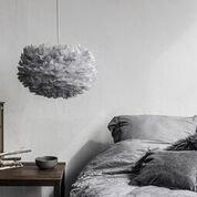 Eos Medium Shade Light Grey