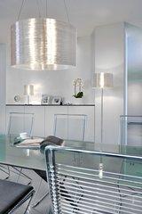 Bright Large Pendant Lamp