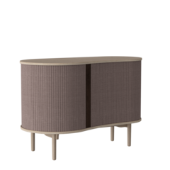 Audacious Cabinet - Dusty Rose