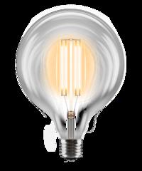 Idea LED 12.5cm 3W Bulb