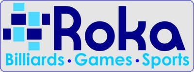 Roka Billiards and Games