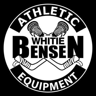 Whitie Bensen Athletic Equipment