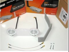 DJI MATRICE 100 ADVANCED ANTENNA UPGRADE ...INCLUDES LABOR WITH RETURN SHIPPING
