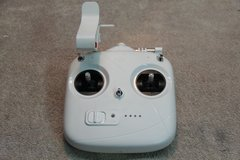 PHANTOM 2 VISION PLUS V3 CONTROLLER MODIFIED  FOR EXTERNAL ANTENNA  FREE 2-3 DAY SHIPPING
