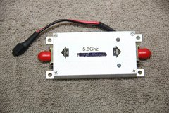 MINI  5.8ghz 2W BOOSTER/AMP INCLUDES FREE SHIPPING