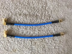 HEAVY DUTY RP-SMA CABLES FROM CONTROLLER TO BOOSTER