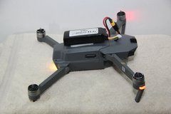 DJI MAVIC PRO BATTERY MOD FOR LONGER FLIGHT TIME AND CONTROLLER ANTENNA KIT INCLUDING RETURN SHIPPING INCLUDED
