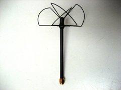 LHCP  or RHCP 2.4GHz Pinwheel