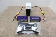 DJI INSPIRE ONE SMART BATTERY MOD AND KIT (TOTAL 10,100mA)  INCLUDES FREE 2-3 DAY SHIPPING