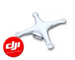 PHANTOM  3 PRO / ADVANCED SHELL REPLACEMENT AND LABOR  INCLUDING PRIORITY SHIPPING