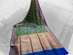 Tissue Banarasi