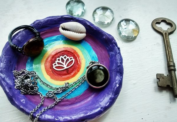 Image result for chakra jewelry