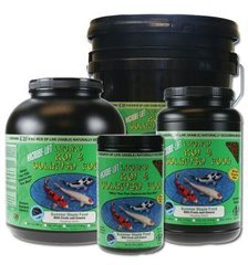 Ecological Laboratories Microbe-Lift LEGACY Summer Staple with Fruits & Greens