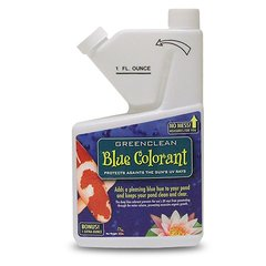 GreenClean Blue Colorant GRBL16