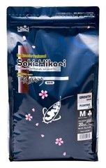 Saki-Hikari Growth Koi & Pond Fish Food HIK42284