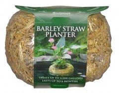Summit Clear Water® Barley Straw Planters SUM1138