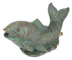 Pondmaster Resin Fish Spitter 03770