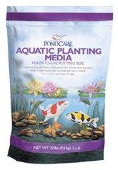 API Pond Care Aquatic Planting Media AQP187