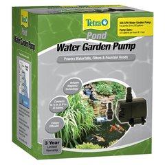 Tetra Pond Water Garden Pumps