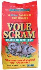 Epic Vole Scram 6-lb Bag EPIC26