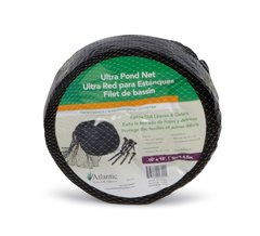Atlantic Water Gardens Ultra Pond Nets PN1015 PN1520 PN2020 PN2030