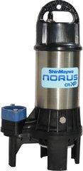 Shinmaywa - Norus Pumps