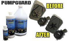 Pondmaster PUMPGUARD Water Pump Cleaner