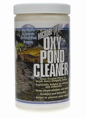 Ecological Laboratories Microbe-Lift Oxy Pond Cleaner (OPC)