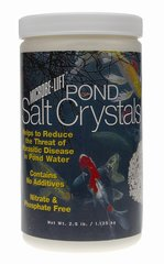 Ecological Laboratories Microbe-Lift Pond Salt Crystals