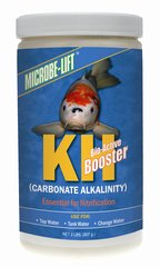 Ecological Laboratories Microbe-Lift KH - Alkalinity Bio-Active Booster EML268