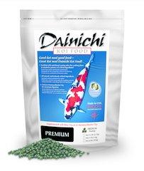 Dainichi Premium Koi Food Medium Pellets