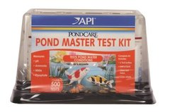 API PondCare Master Liquid Test Kit AQP164M