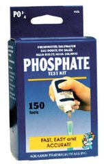 API Pond Care Phosphate Test Kit AQP63L