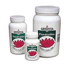Plantabbs Pondtabbs Aquatic Fertilizer