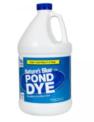 POND LOGIC® POND DYE GALLON ARW069