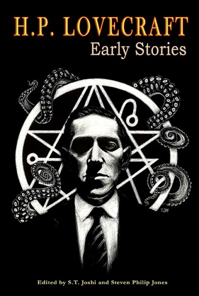 hp lovecraft  early stories