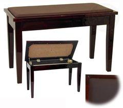 Mahogony Piano Bench
