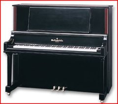 Piano Work or Value Appraisal