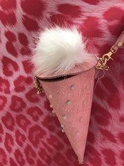 Ice-Cream Cone Purse