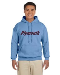 Plymouth Sweatshirt Youth and Adult