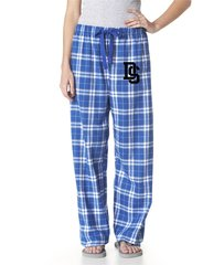 DS Flannel Pants