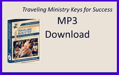 2. MP3 Traveling Ministry Keys for Success