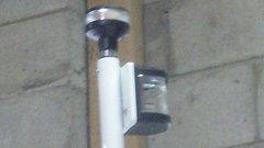 LED STEAMER OR STERN LIGHT