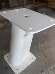 "18""TALL RADAR MOUNT"