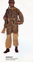 Battlefield Weapons & Uniforms of World War II