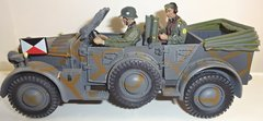 Collector Showcase, Rommel's Horch Radio Car