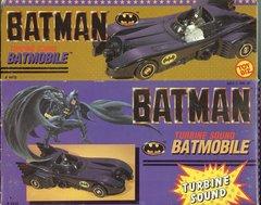 Bat Mobile #4432
